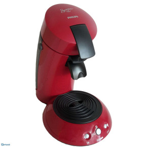 Philips Senseo HD 7810 Red Rouge