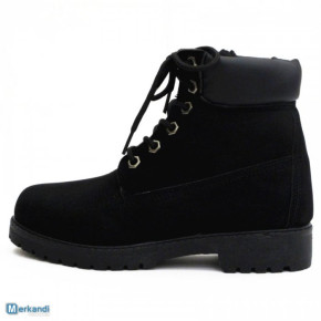 Damen Winter Boots je Paar 11, 50 € mit Winter Fell