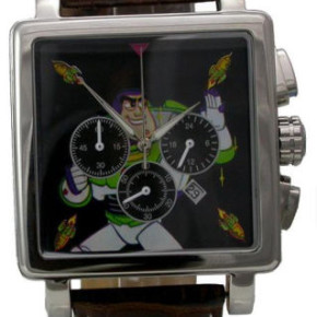 Disney Chrono Buzz Lightyear statt 249.95 Euro