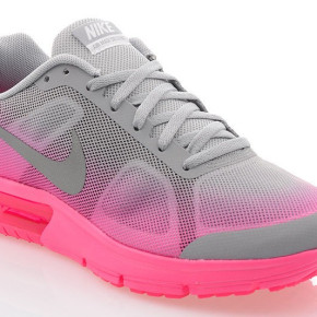 Nike Air Max Sequent GS 724984 002