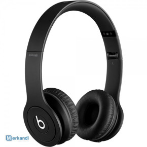 BEATS BY DR. DRE SOLO HD ON-EAR HEADPHONES - ÜBERHOLTER VORRAT
