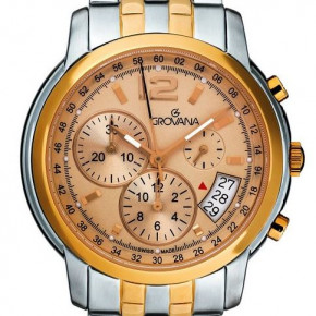 Grovana Swiss Made 1581 9141 statt 629.00 Euro