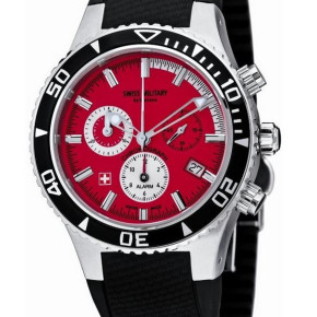 Grovana Swiss Made 1607 8836 statt 565.00 Euro