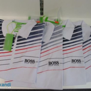 HUGO BOSS POLOSHIRT