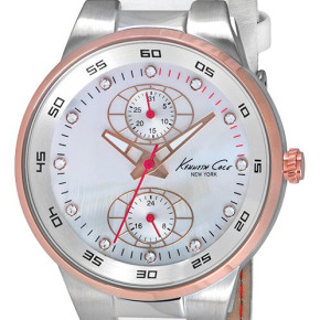 Kenneth Cole IKC2862 statt 205.00 Euro