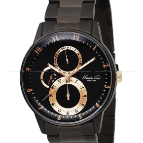 Kenneth Cole IKC3894 statt 190.00 Euro