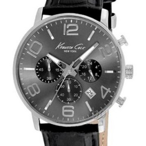 Kenneth Cole IKC8007 statt 190.00 Euro