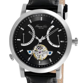 Kenneth Cole IKC8015 statt 255.00 Euro