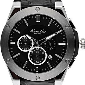 Kenneth Cole IKC8086 statt 220.00 Euro