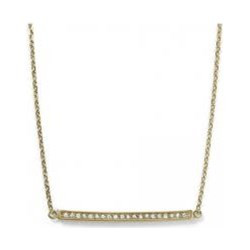 Michael Kors MKJ3774710 Necklace statt 99.00 Euro