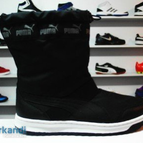 Puma Snow Ankle Boot Wn's 355483 02