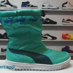 Puma Snow Ankle Boot Wn's 355483 03