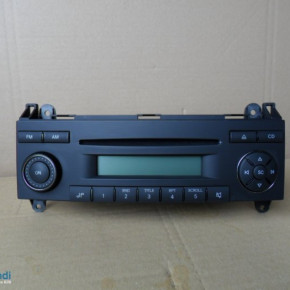 RCD 2001 MP3 CRAFTER