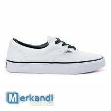 VANS AUTHENTIC and ERA STOCKLOT - Several colors - 8064 pairs Take All