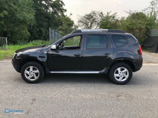 Auktion: PKW SUV (Dacia, Duster DCI)