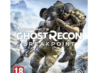 Tom Clancys Ghost Recon: Breakpoint - 300111379 - PlayStation 4