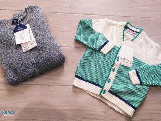 Baby Kleidung.  Marke: Chicco