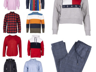 TH TOMMY HILFIGER HERBST MIX